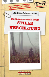 Cover Stille Vergeltung