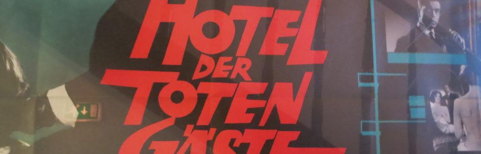 Samstag, 19.02.2022: Krimilesung plus im Hotel Steverbett in Lüdinghausen